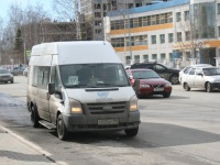 Ханты-Мансийск. Промтех-2243 (Ford Transit) х824ар