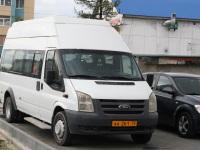 Ханты-Мансийск. Нижегородец-2227 (Ford Transit) аа261