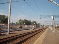 Агрыз. Станция Агрыз-1