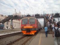 Ижевск. ЭД9М-0170