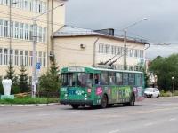 Чита. ЗиУ-682Г-012 (ЗиУ-682Г0А) №233