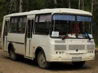 Соловецкий. ПАЗ-32054 м162км