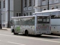 Санкт-Петербург. Hyundai County Kuzbass HDU2 в571хн