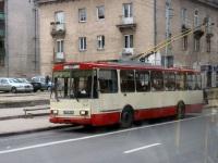 Вильнюс. Škoda 14Tr89/6 №1547
