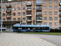 Вильнюс. Solaris Trollino 15 №2718