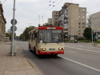Вильнюс. Škoda 14Tr02/6 №1526