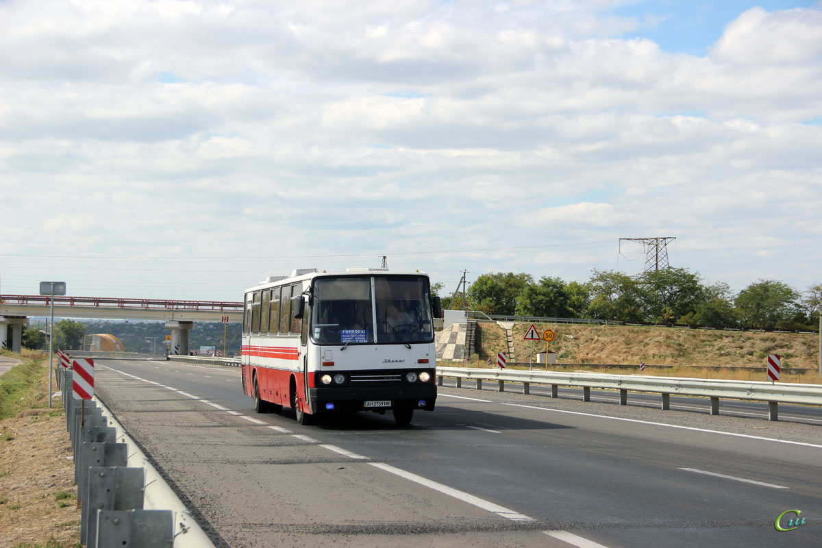 Ростов-на-Дону. Ikarus 250.93 AH2159HK