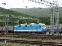 Иркутск. ЭП1П-002