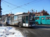 Хабаровск. СТ-6217 №222, Daewoo BS106 х160ат