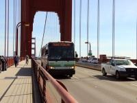 Сан-Франциско. MCI D45 series (D4500*/102DL3) 1277520