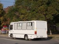 Евпатория. ПАЗ-320302-12 в325рт