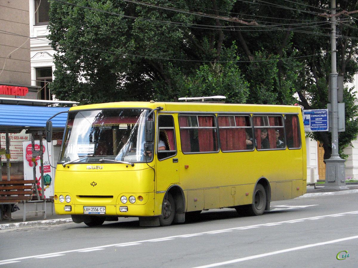 Мариуполь. Богдан А09202 AH2556CI
