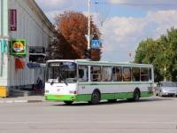 Новочеркасск. ЛиАЗ-5256.53 мв018