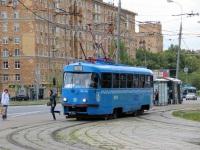 Москва. Tatra T3 (МТТЧ) №30198