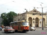 Новокузнецк. Tatra T3SU №423