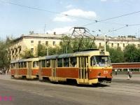 Новокузнецк. Tatra T3SU №331, Tatra T3SU №332