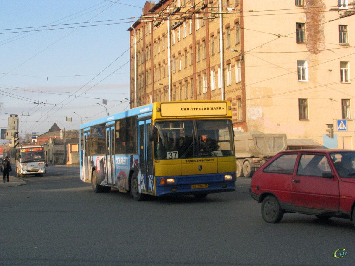 Санкт-Петербург. НефАЗ-5299-10-20 (5299KF) ав026