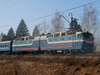 Московская область. ЧС7-012