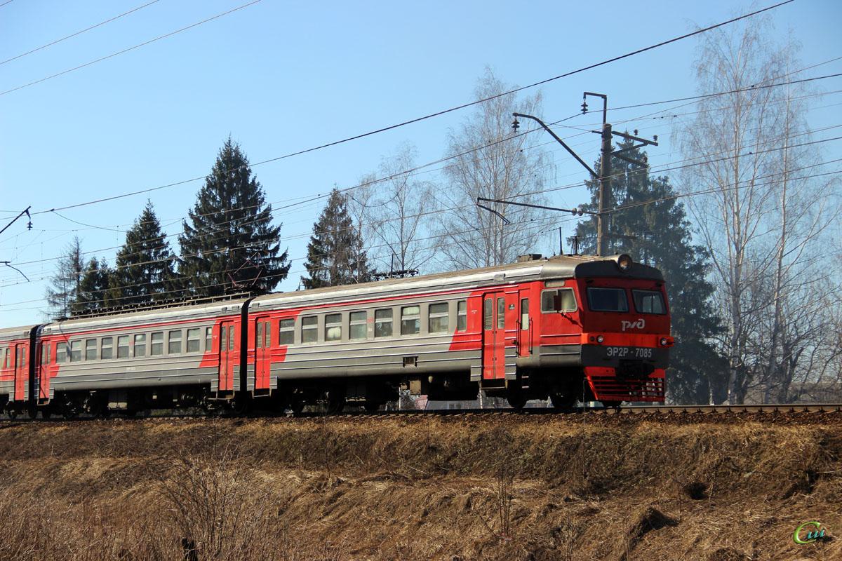 Одинцово. ЭР2Р-7085