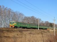 Московская область. ЭД2Т-0045