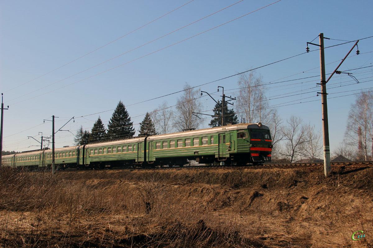 Одинцово. ЭР2Р-7057