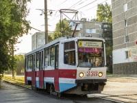 Томск. 71-608КМ (КТМ-8М) №338