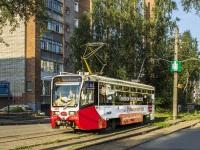 Томск. 71-619КТ (КТМ-19КТ) №323