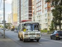 Томск. ПАЗ-32054 к087ес