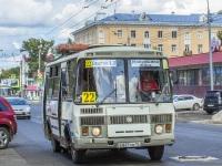 Томск. ПАЗ-32054 е827хв