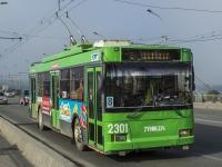 Новосибирск. ТролЗа-5275.05 Оптима №2301