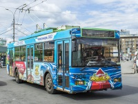 Новосибирск. ТролЗа-5275.05 Оптима №3304
