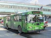 Новосибирск. ЗиУ-682Г-012 (ЗиУ-682Г0А) №3301