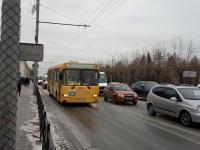 Омск. ЛиАЗ-5256.25 т683ст