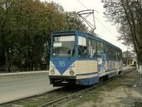 Конотоп. 71-605 (КТМ-5) №95