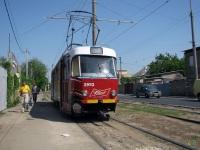 Одесса. Tatra T3SU мод. Одесса №2952