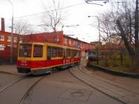 Москва. 71-608КМ (КТМ-8М) №0126