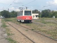 Магнитогорск. 71-605 (КТМ-5) №2072