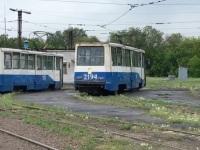 Магнитогорск. 71-605 (КТМ-5) №2194, 71-605 (КТМ-5) №2237