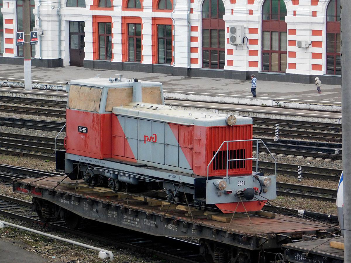 Калуга. ТУ7А-3361