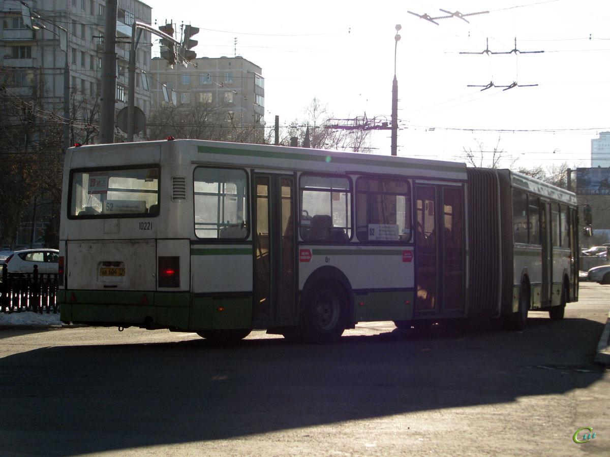 Москва. Московит-6222 ав604