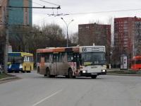 Пермь. Mercedes-Benz O405N а043ск