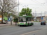Пльзень. Škoda 14TrM №454