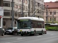 Пльзень. Škoda 24Tr Irisbus №518