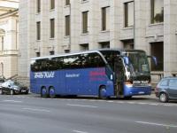Прага. Setra S417HDH PLÖ-K 777
