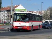 Прага. Karosa B951E 3A8 2303