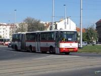 Прага. Karosa B941E AKA 01-16