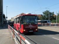 Прага. Karosa B952E 1AY 8838
