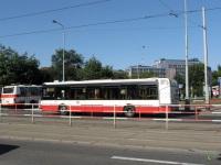 Прага. Renault Agora S/Karosa Citybus 12M ABA 93-21