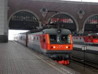 Москва. ЧС2К-713