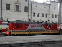 Москва. ЧМЭ3э-6724